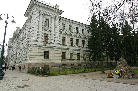 kgb muzie