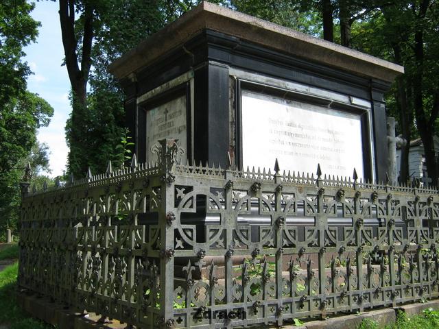 Wilno Cmentarz na Rossie 2010-08-03 13-00-48