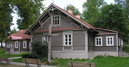antokol dom faustyny
